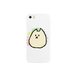 ぷえ Smartphone cases