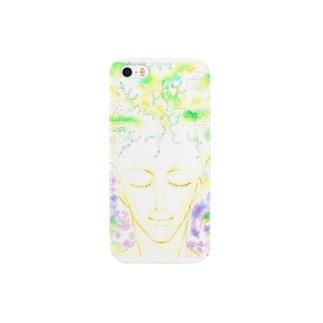 たんざわ騎士の天使ガブリエル Smartphone cases