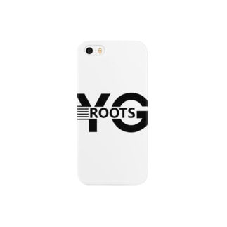 YG ROOTs Smartphone cases