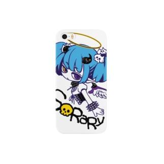 でびこ Smartphone cases