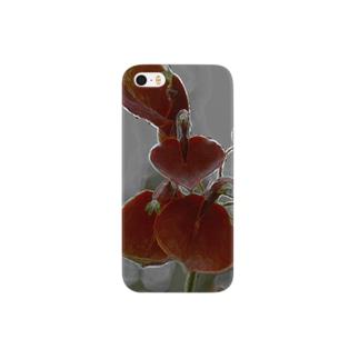 海紅豆 Smartphone cases