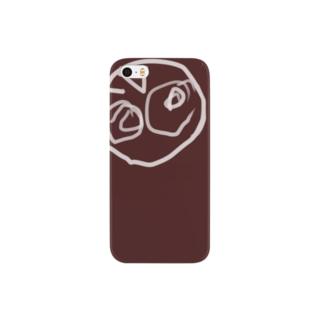 チビさん Smartphone cases