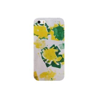 クワガタスマホケース Smartphone cases