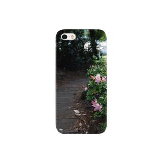 04/28 地元の坂 HOMETOWN Smartphone cases