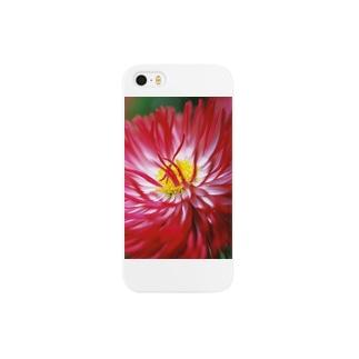 花ケース Smartphone cases