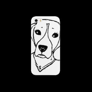 MEGULAさん宅の葵空 Smartphone cases