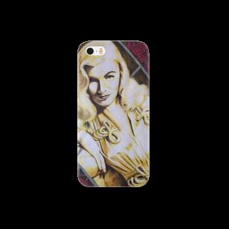 mimosa9040♪☆のVeronica Smartphone cases