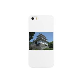 Castle of Odawara スマートフォンケース