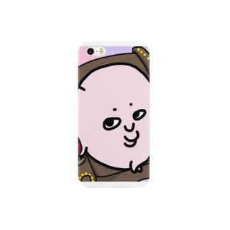 テルオくん Smartphone cases