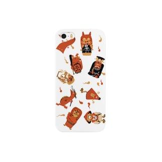 YOUKAI Smartphone cases