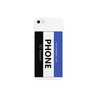 PHONE CASE Smartphone cases