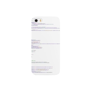 Objective-C Smartphone cases