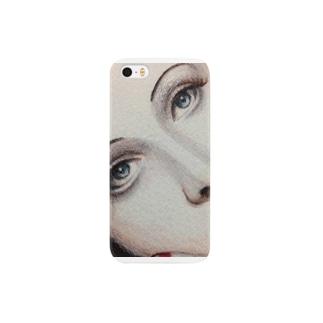 マレーネ Smartphone cases