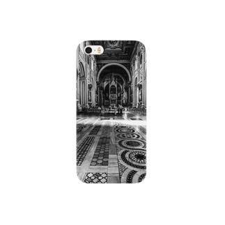 教会 Smartphone cases