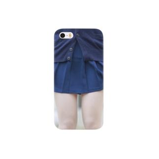 女子高生#001 Smartphone cases