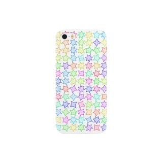 Stars Smartphone cases