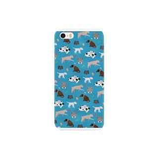 Inuit Smartphone cases