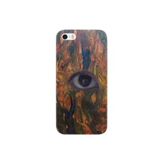 眼炎 Smartphone cases