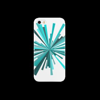 レオナのPieces Smartphone cases