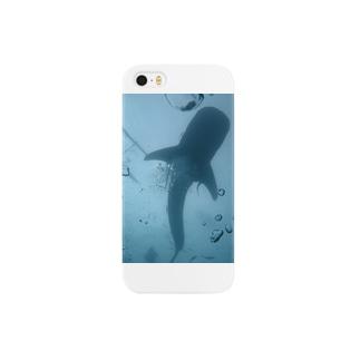 海の王者 Smartphone cases