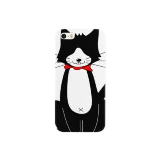 クロ Smartphone cases