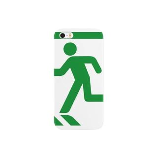 非常出口 Smartphone cases