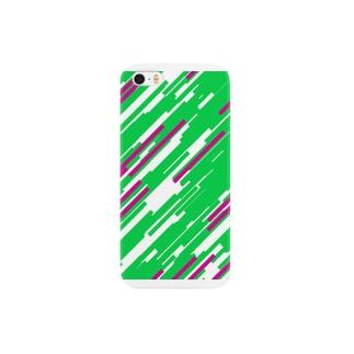 Quadrangles Smartphone cases