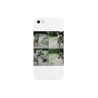 ポキヲ Smartphone cases