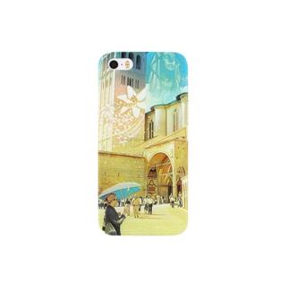 マドンナ・リリー(Aタイプ) Smartphone cases