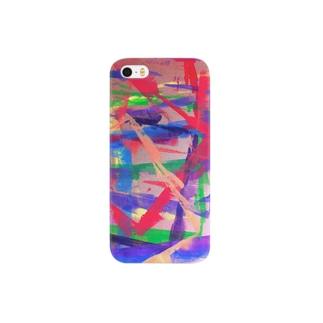エノグヌリ Smartphone cases