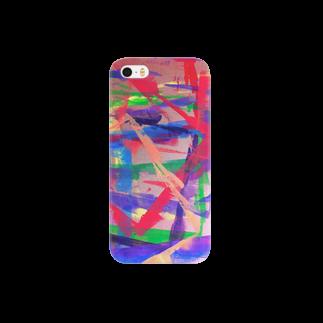 Kenssukeのエノグヌリ Smartphone cases