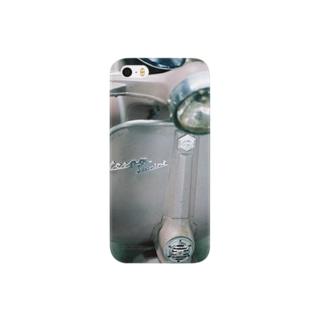 ベスパ02 Smartphone cases