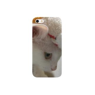 おちょび3 Smartphone cases