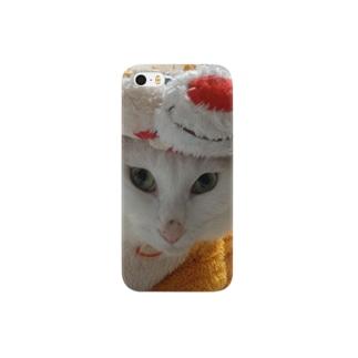 おちょび4 Smartphone cases