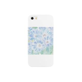 爽蒼花 Smartphone cases
