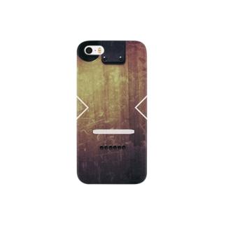 照れクション Smartphone cases
