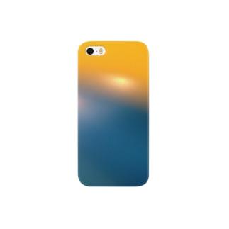 ユラメキ Smartphone cases