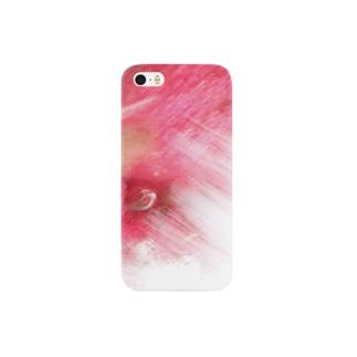 tsutsuji_B Smartphone cases