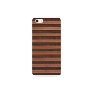 WOODS Style Smartphone cases