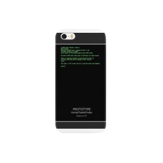 PROTOTYPE 2 Smartphone cases