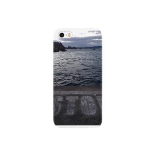 「北三陸」 Smartphone cases