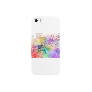 有彩色 Smartphone cases