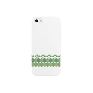 北欧ひとかけら Smartphone cases