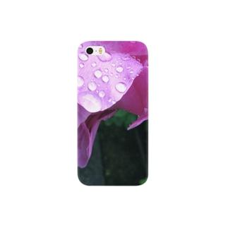 アメ一輪 Smartphone cases