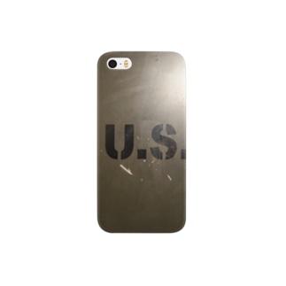 U,S Smartphone cases