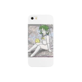 春のka子 Smartphone cases