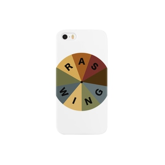 RASWING Smartphone cases