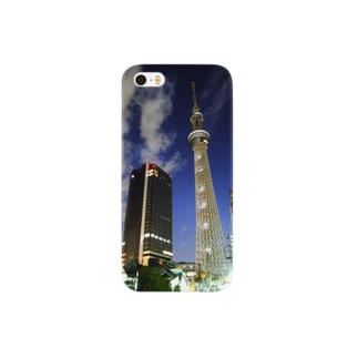SKYTREE Smartphone cases