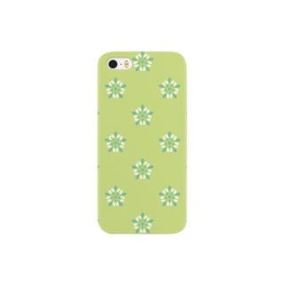 wakakusa Smartphone cases