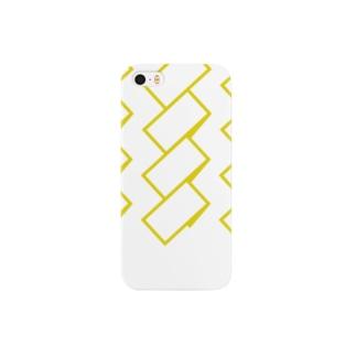 紙垂 Smartphone cases